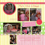 Digital Delights: Strawberry Shortcake Birthday Party – Part 2
