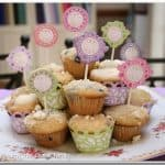 Felicity American Girl Party ~ Food Ideas