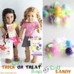 Halloween Crafts to Make for Dolls