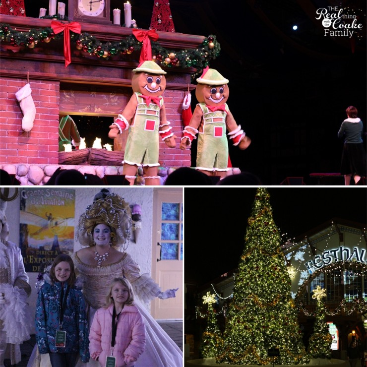 10 family fun Christmas Traditions. Great ideas that are fun for the whole family during the Christmas season. #ChristmasTraditions #FamilyFun