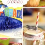 Quick, Easy and Cute Graduation Party Ideas