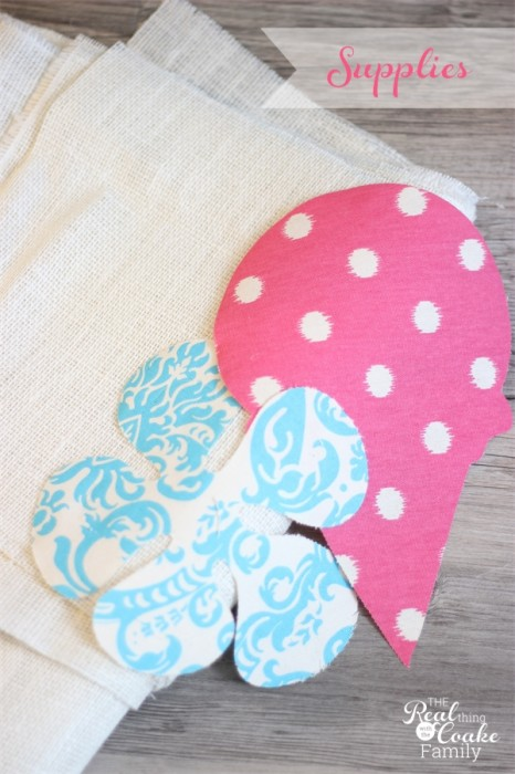 how to make decorative pillows without sewing