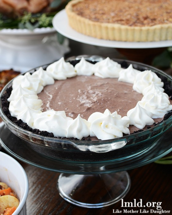 These are 25 of the best Thanksgiving recipes for the whole family! From appetizers to cooking the turkey to sides dishes, desserts and even what to do with the leftovers. So many great ideas!