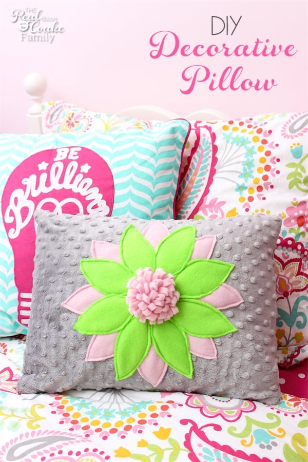 decorative pillows for a teen 39 s room