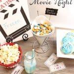 Souper Frozen Family Movie Night Fun!