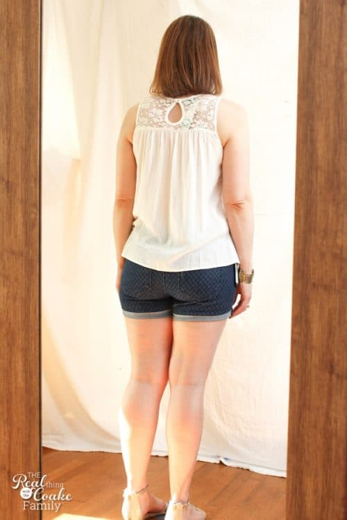 Love the cute summer fashion in this Stitch Fix Review! Has pics of each outfit and an open honest review.