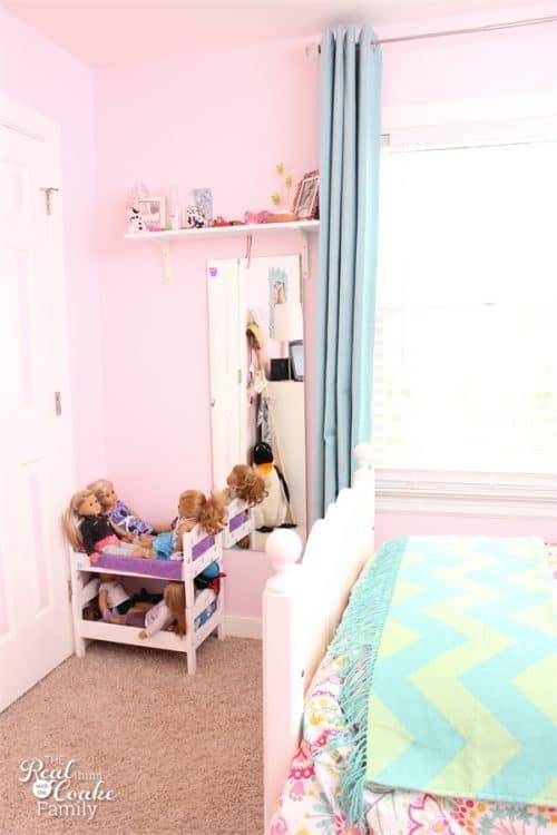 Teenage Girl Room Ideas Our Room Reveal