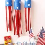 Real Summer of Fun ~ 4th of July Craft