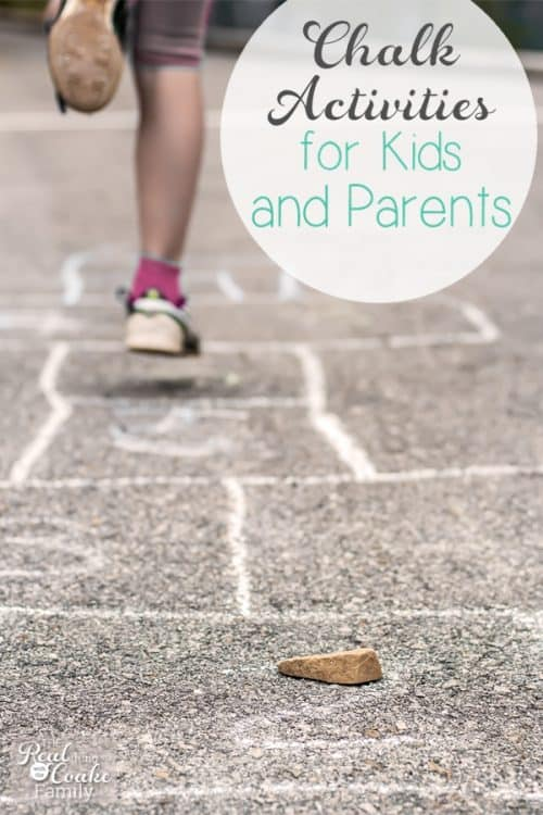 Over 15 Summer activities for kids - All kinds of easy to set up and fun activities to do with the kids. Includes crafts, recipes, and other ideas for a Real Summer of Fun.
