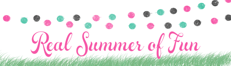 I am always looking for great activities for kids that we can do together. These free printable ideas are so cute and perfect for this summer.