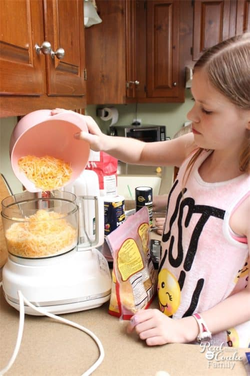 """Love finding delicious recipes that I can make with this kids for kids activities. These homemade cheese crackers are Amazing!  Loved hearing the kids say, """"We Made It!"""""""