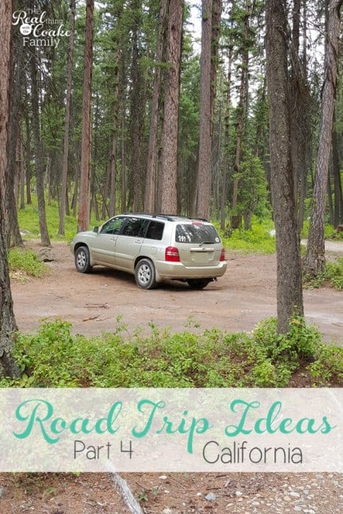 This Family Road Trip is amazing! It has great things to do with the kids and the whole family in Southern California (with lots of Disney info.) Perfect for our next trip.