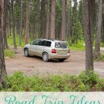 Our 2015 Family Road Trip Week 5
