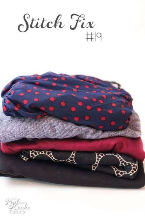 Love the adorable fall fashion is this Stitch Fix Review. Cuteness!