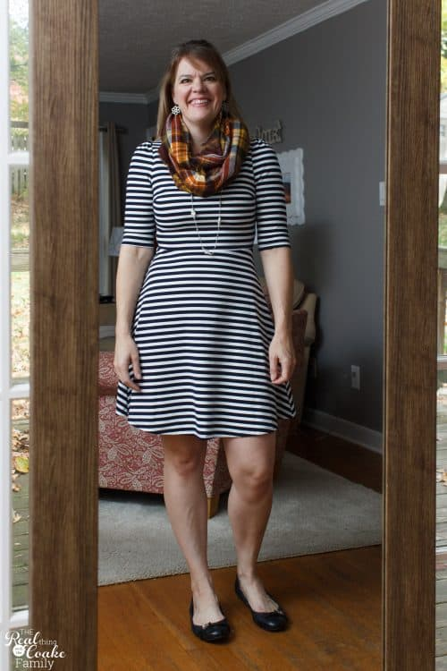 Fall and winter fashion in this great and very honest Stitch Fix Review.