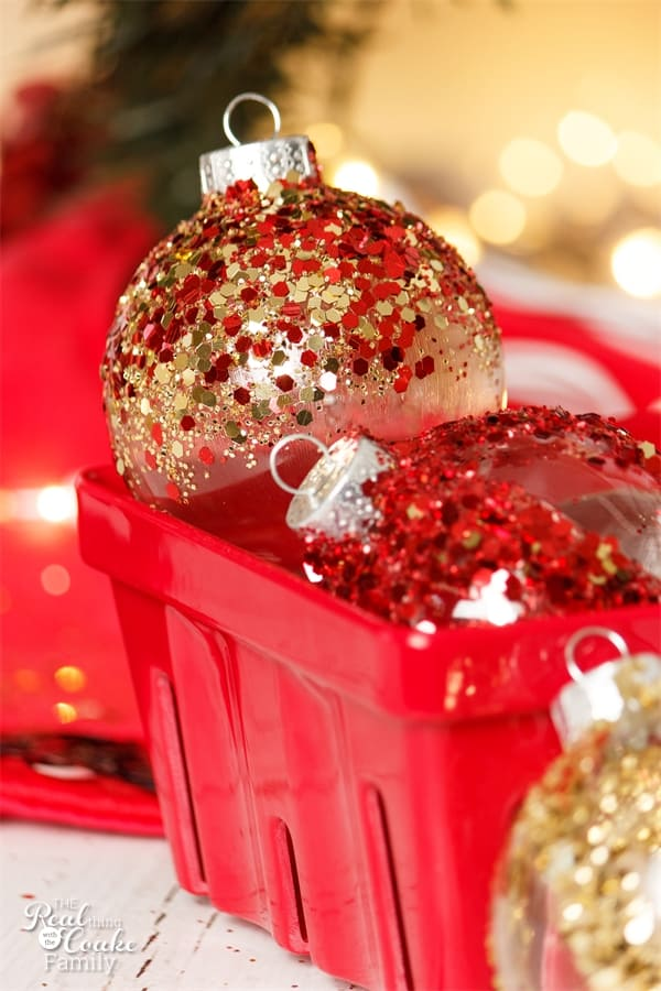 Fun christmas crafts for kids and adults for Christmas holiday crafts for adults