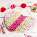 Valentine's Day Glitter, Sparkle…Fun!