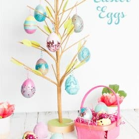 Fun Easter Crafts for Kids (and the Whole Family)