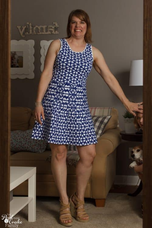 Fantastic honest Stitch Fix Review with great pics. Love all the summer fashion. Cuteness!