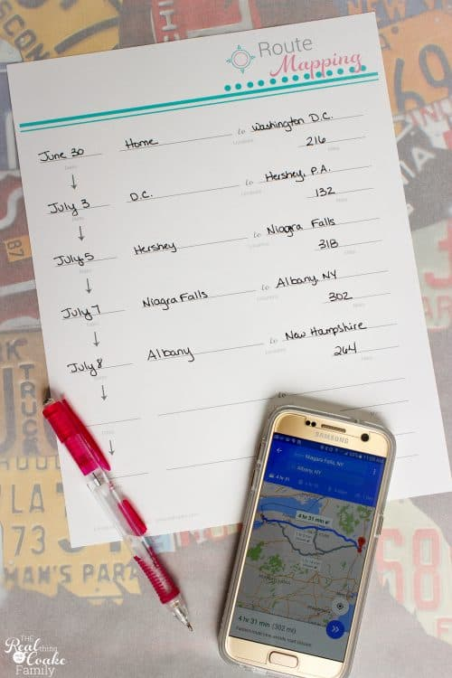 Great tips on how to plan the perfect road trip for this summer or spring break or any time of the year. The road is calling...