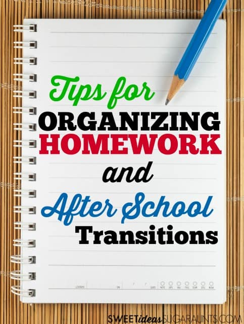 Homework and organizational skills help - Key Steps to Write a Amazing Dissertation