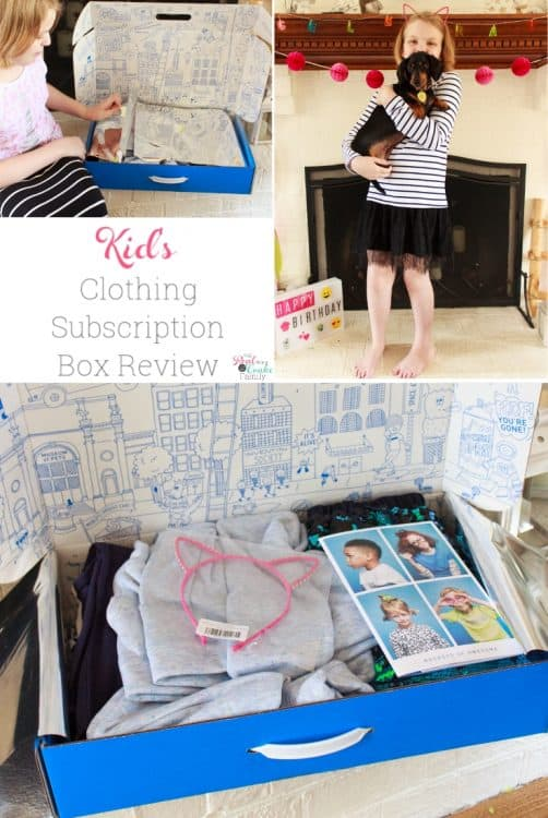 Love the kids clothes in these Clothing subscription boxes for kids. This one features cute tween clothes for girls.