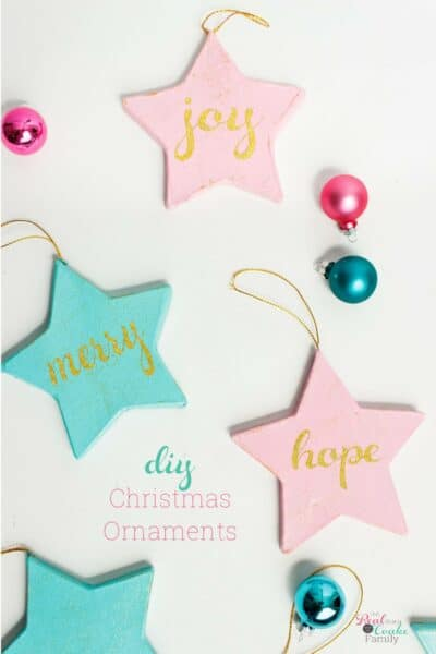 I love Christmas Crafts! These DIY Christmas Ornaments will make the perfect theme for my Christmas Decorations.
