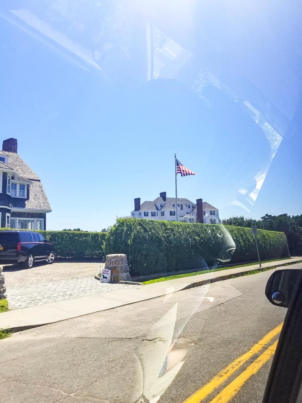 Taylor Swift Rhode Island House